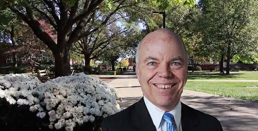 Mark Hebert a persuasive voice for University of Louisville