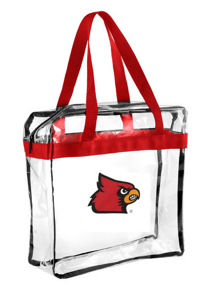 Gearing up means gearing down for female UofL football fans