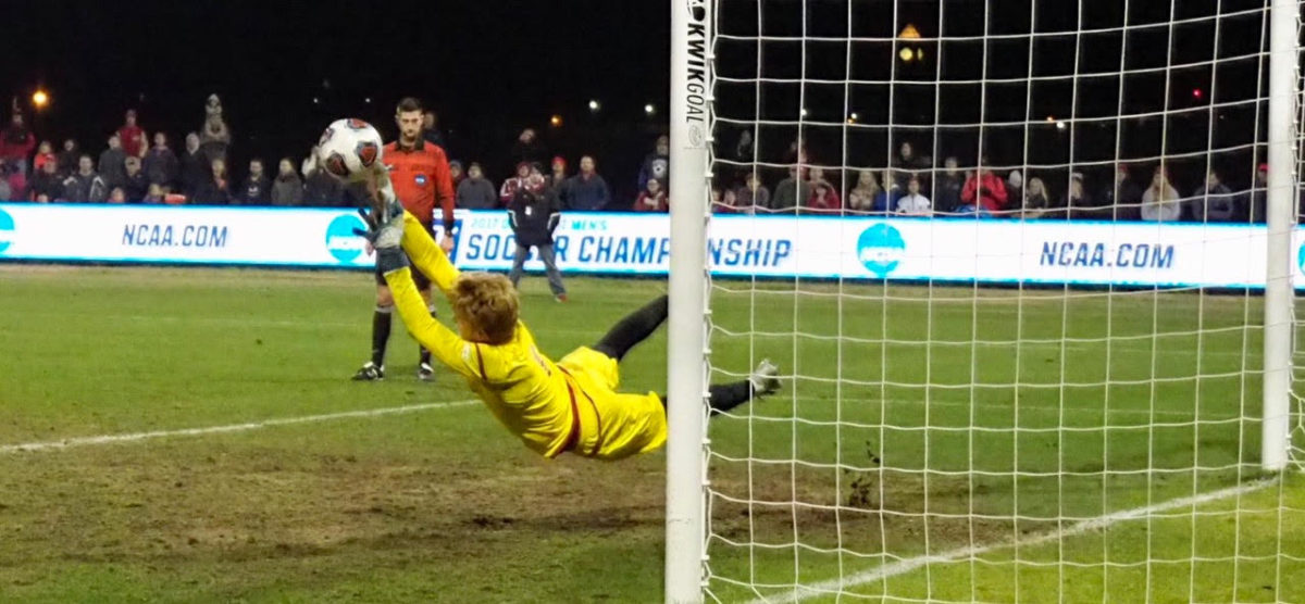 Akron continues to haunt Ken Lolla and Louisville soccer