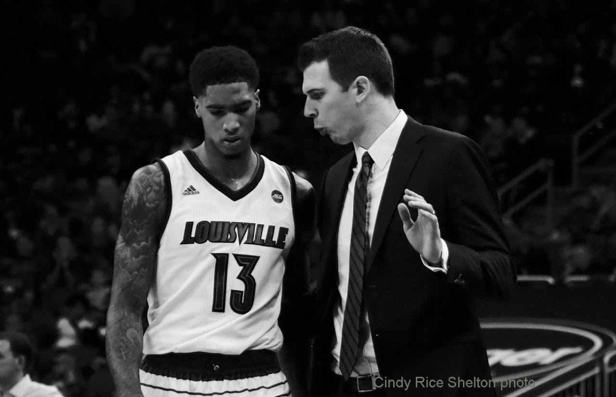 Louisville needs David Padgett to be successful