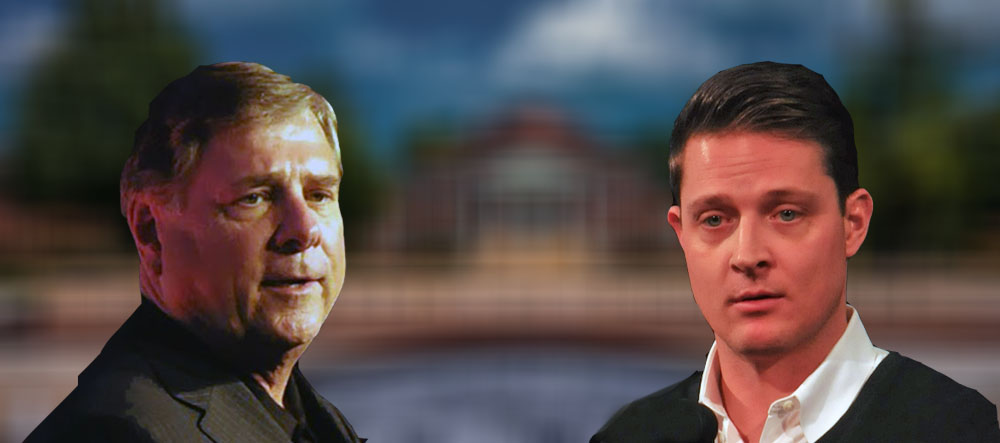 Tom and Mark Jurich's gifting goes beyond their donations