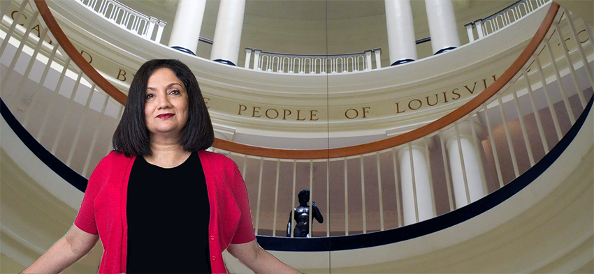 UofL Trustees cleared some obstacles for Bendapudi