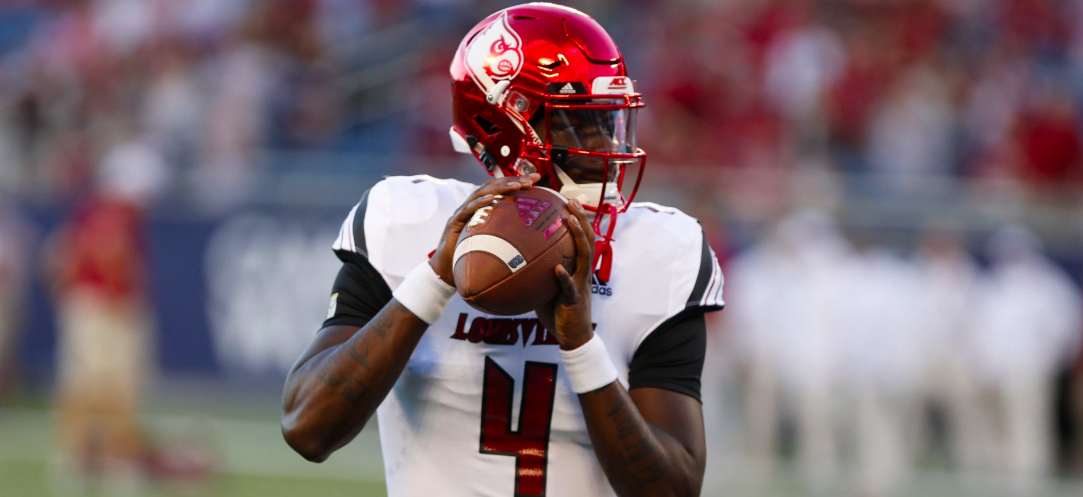 Playing Alabama in opener bad move for Louisville