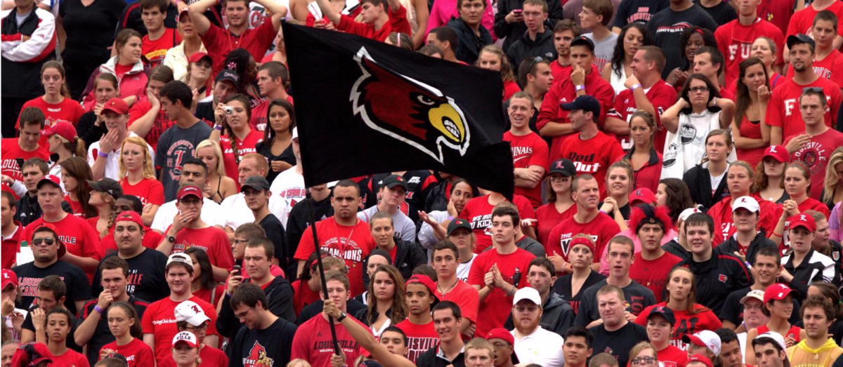Louisville football poised for attendance records in 2019