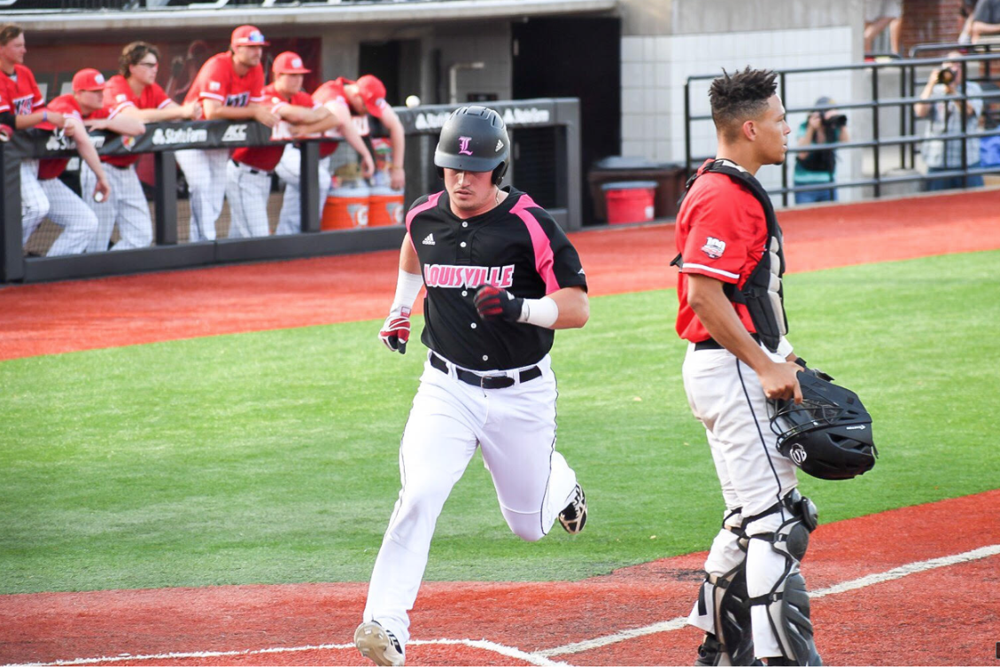 Momentum continues to build for UofL baseball