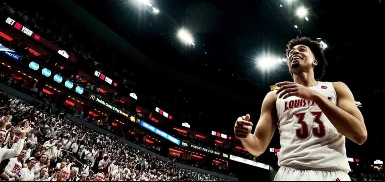 Being No. 1 makes Louisville basketball big target