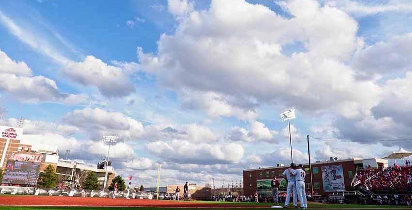 University of Louisville athletics will return some day