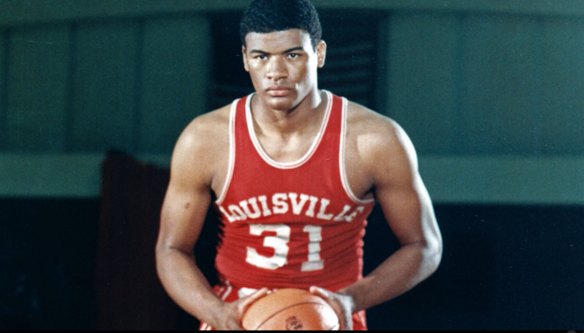 Wes Unseld and his winning ways