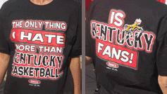 Win this T-shirt
