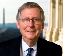 Mitch McConnell should know.