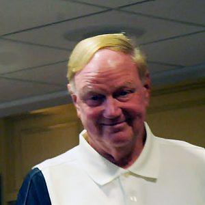 Jim Ramsey at last board meeting.