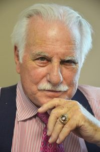 Howard Schnellenberger wants to see his prophesy fulbilled.